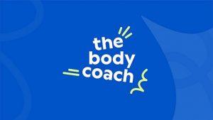 The Body Coach logo