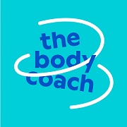 the body coach logo