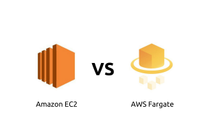 Amazon EC2 vs AWS Fargate