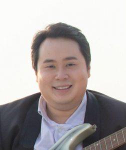 Steve Teo Horangi