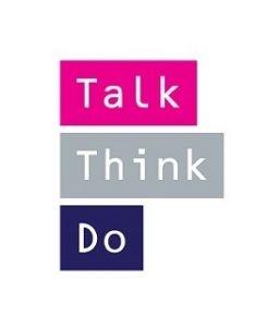 Talk Think Do logo
