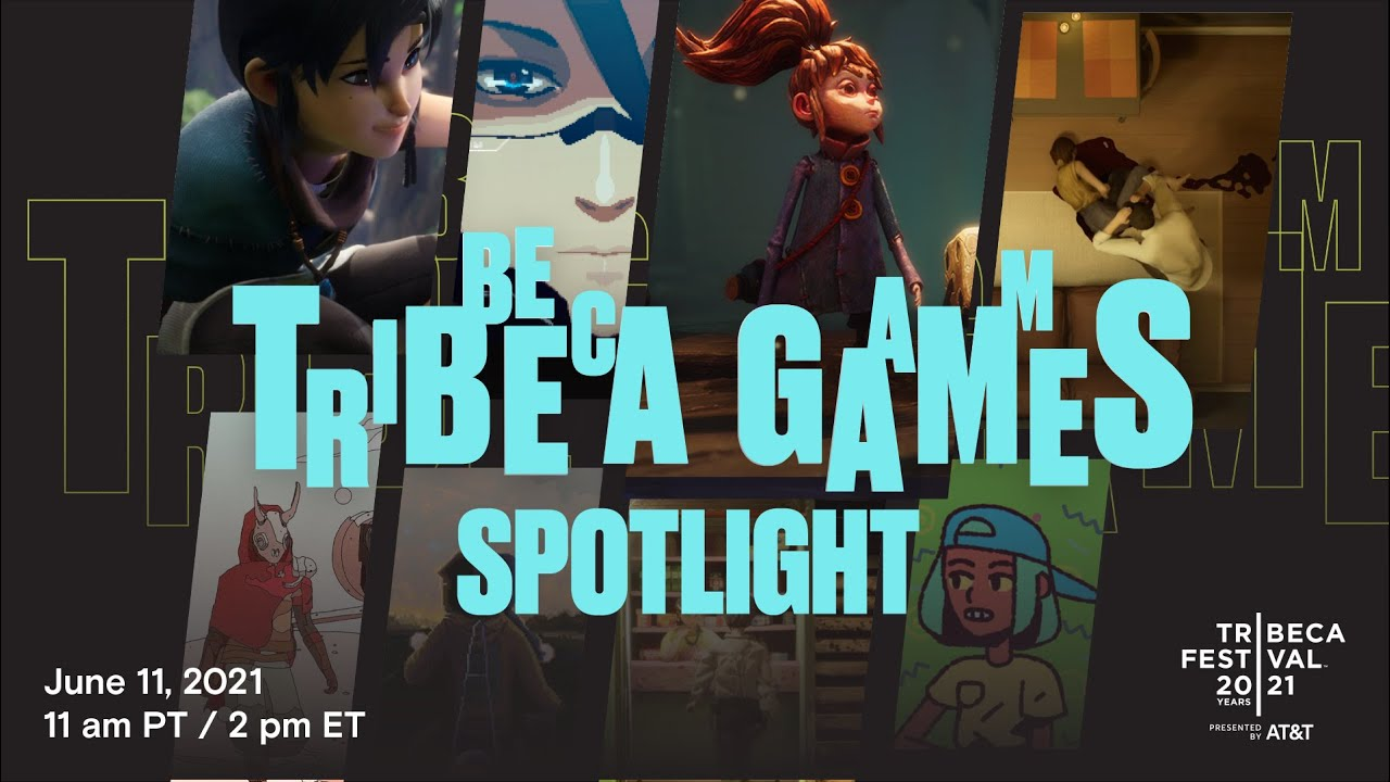 Tribeca Games